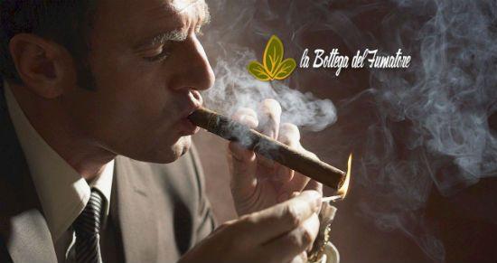La bottega del fumatore