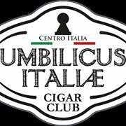 Cigar Club Umbilicus Italiae logo