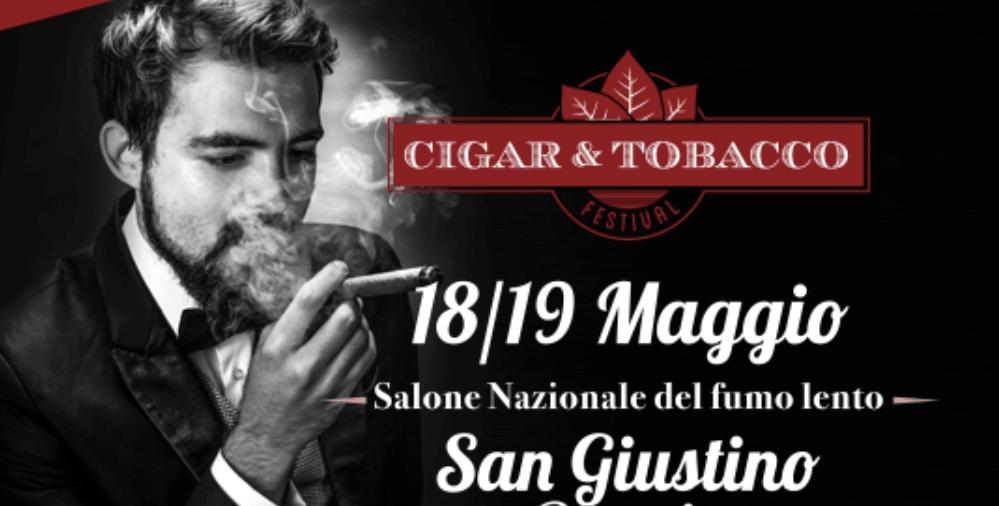 FESTIVAL CIGAR TOBACCO 2019