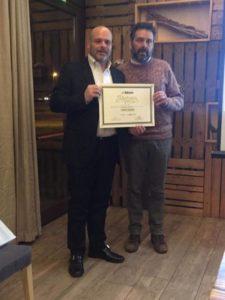 Academia Habanos 2019 Gianluca