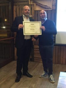 Academia Habanos 2019 Beppe