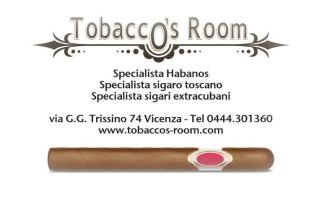 tobacco room
